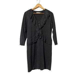 Calvin Klein Sweater Knit Dress size L
